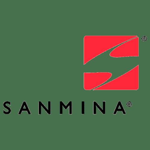 sanmina-logo-color