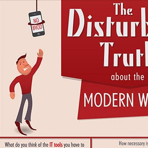 Eccentex - The Disturbing Truth About the Modern Worker