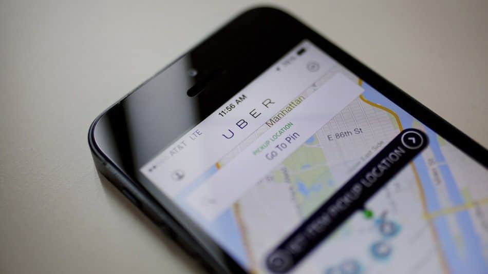 deCarta Hits the Mainstream, Becomes Uber's First Acquisition