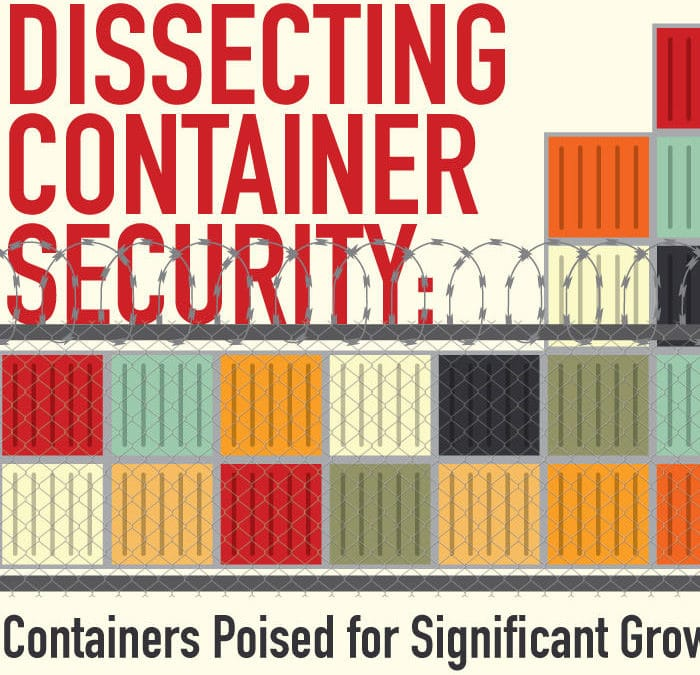 Twistlock - Disecting Container Security