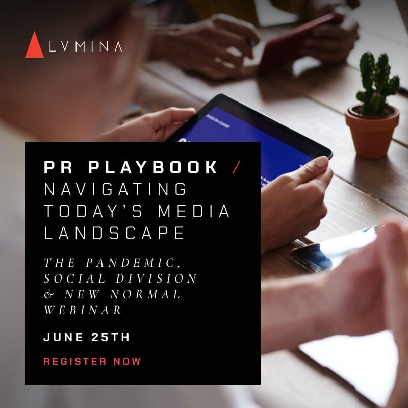 PR Playbook