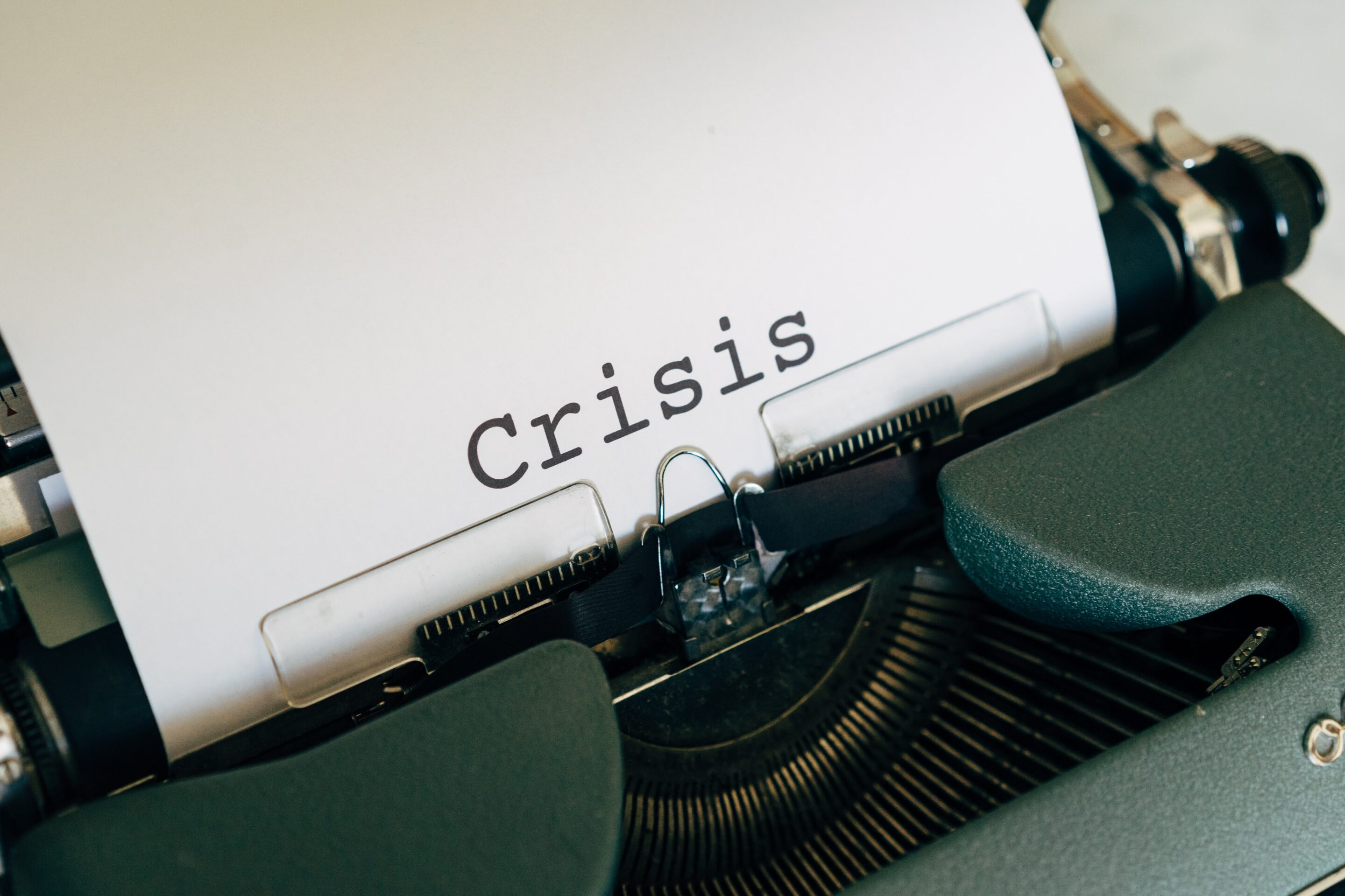 PR and Crisis Comms